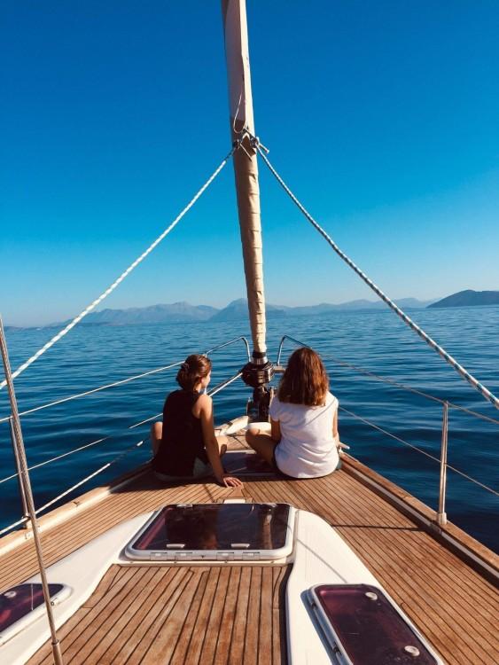 Boat rental Bavaria Cruiser 50 in  on Samboat