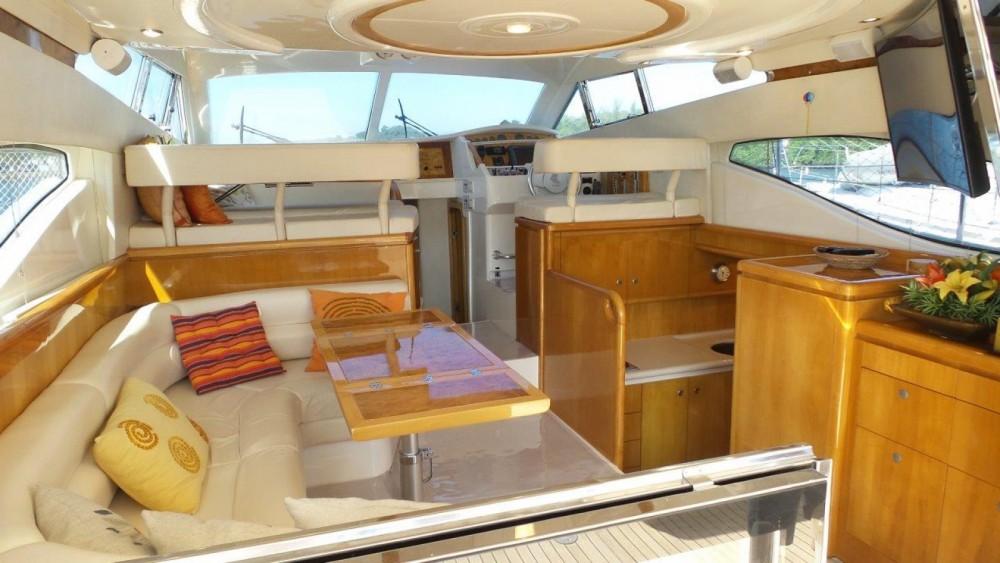 Rental Yacht in Angra dos Reis - Ferretti Ferretti 46