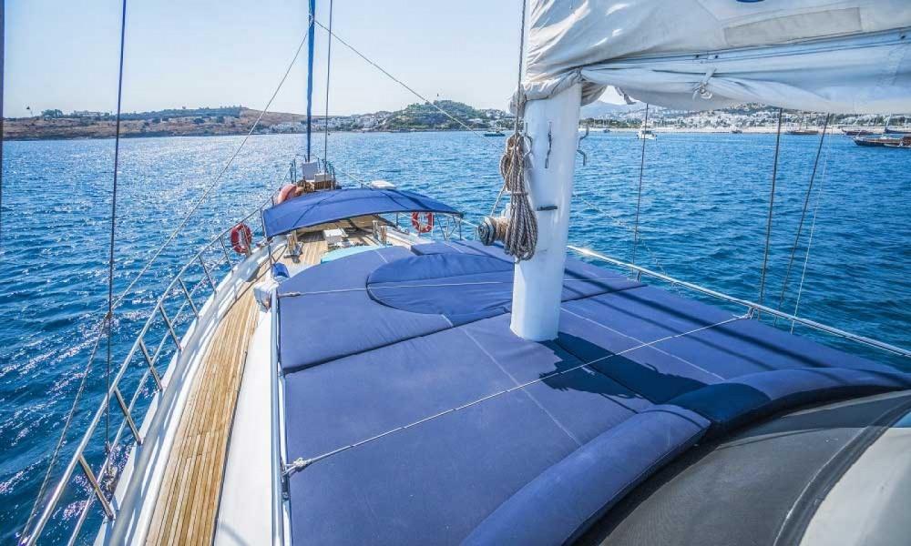 Boat rental Muğla cheap Gulet - Deluxe
