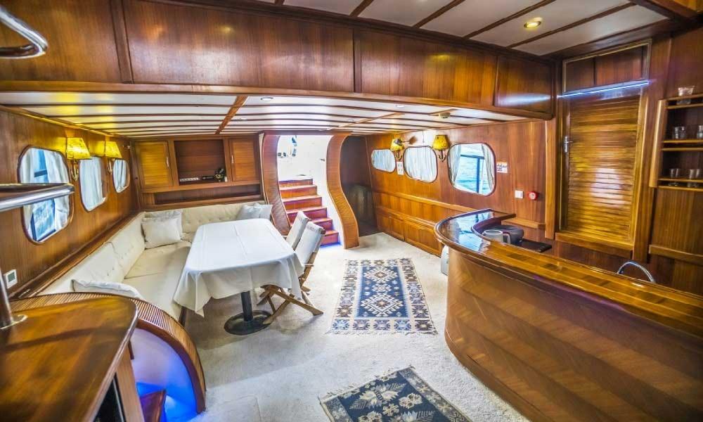 Rental yacht Muğla - Gulet Gulet - Deluxe on SamBoat