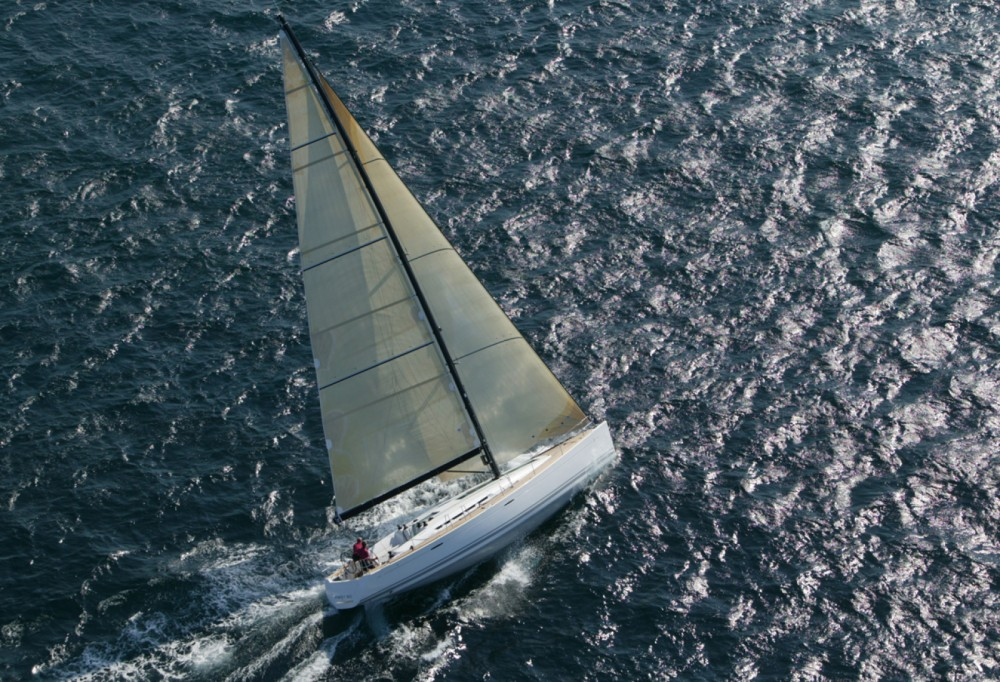 Rental Sailboat in Willemstad - Bénéteau First 50 S