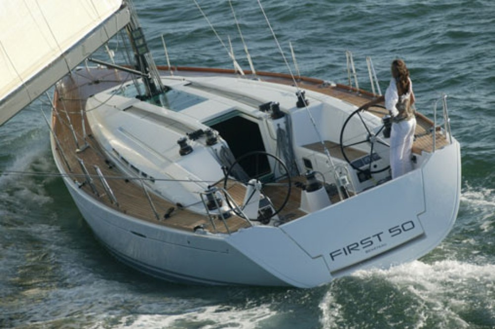 Hire Sailboat with or without skipper Bénéteau Willemstad
