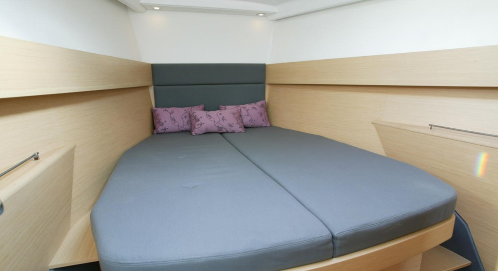 Sailboat for rent Willemstad at the best price