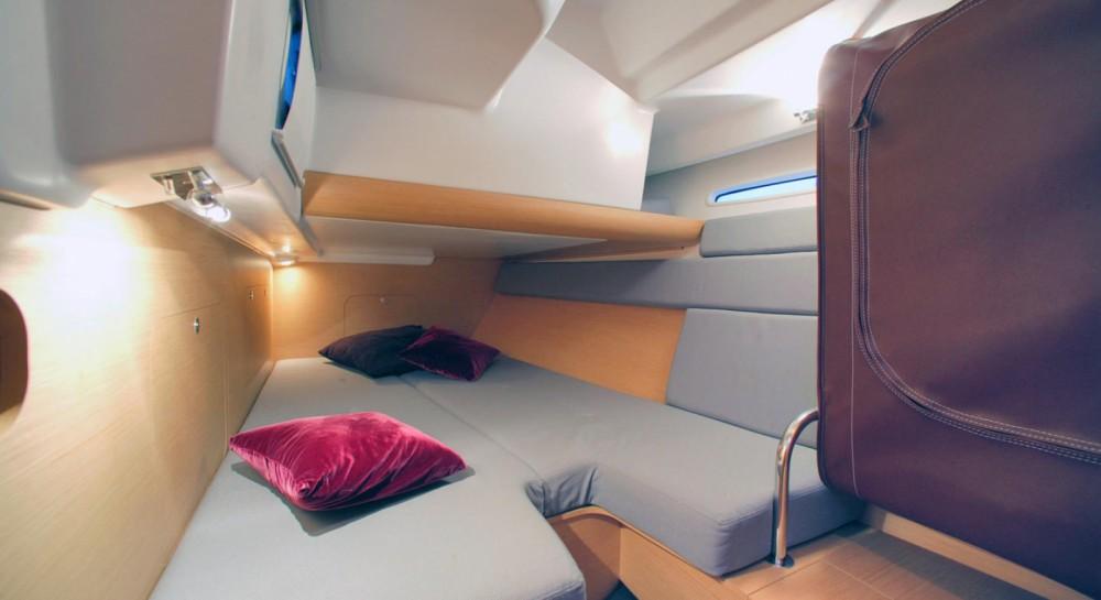 Rental yacht Willemstad - Bénéteau First 50 S on SamBoat