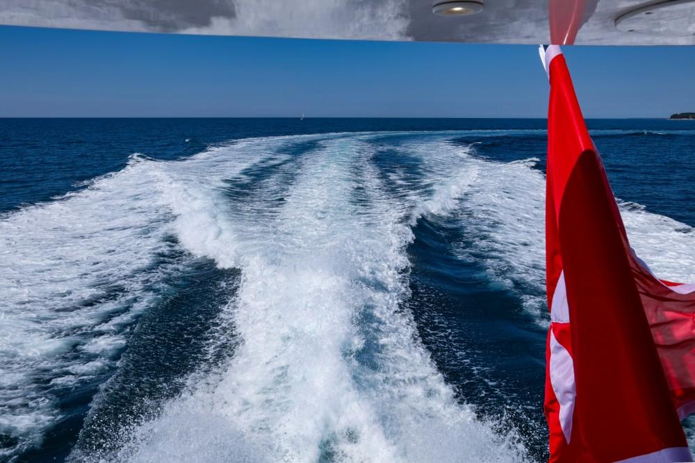Rental yacht Novigrad - Maiora Maiora 20 on SamBoat