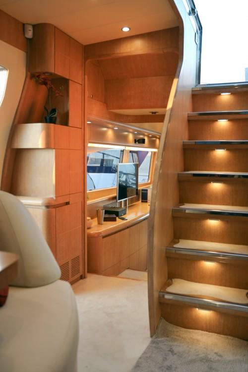 Boat rental Novigrad cheap Maiora 20