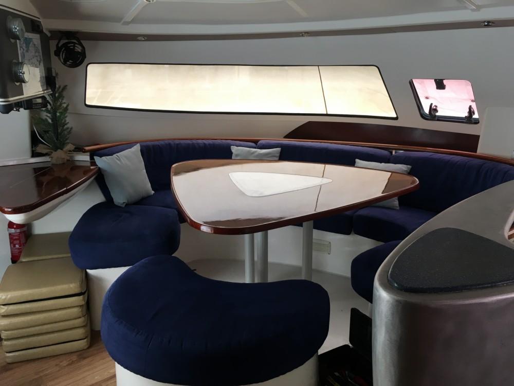 Rental yacht Noumea - Fountaine Pajot Bahia 46 on SamBoat