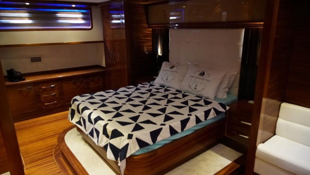 Rental yacht  - Gulet Ketch - Deluxe on SamBoat
