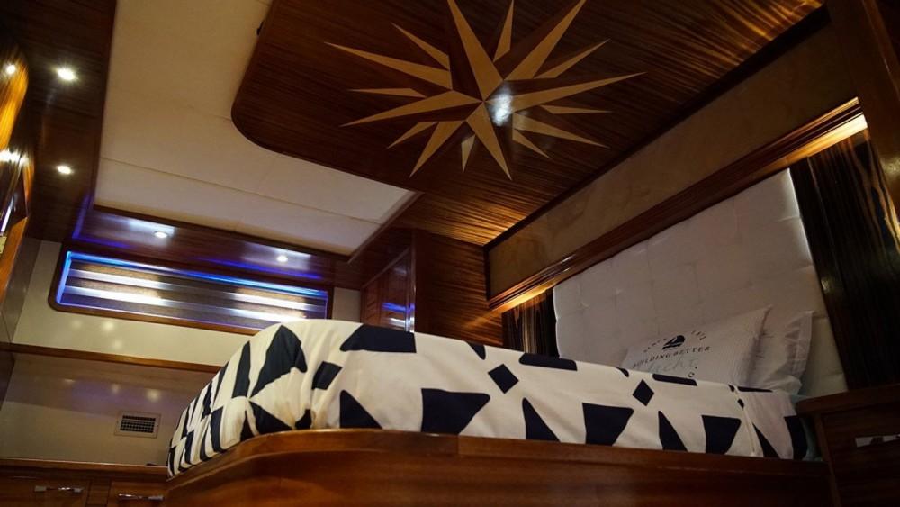 Boat rental Gulet Ketch - Deluxe in  on Samboat