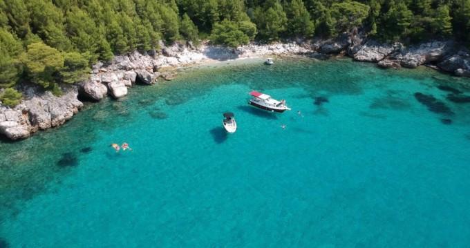 Boat rental Quicksilver Activ 555 Open in Dubrovnik on Samboat