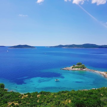 Rental yacht Dubrovnik - Quicksilver Activ 555 Open on SamBoat