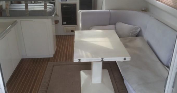 Boat rental Porto-Vecchio cheap Guy Couach 1001