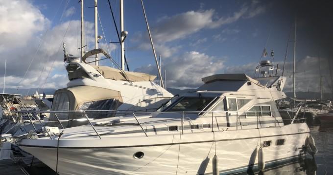 Rental yacht Porto-Vecchio - Guy Couach Guy Couach 1001 on SamBoat