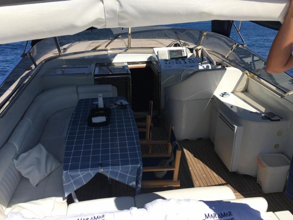 Rental Motor boat in Castellammare di Stabia - Rizzardi 53 Topline