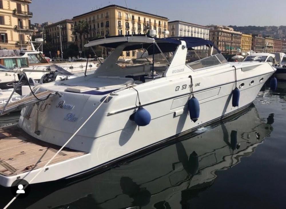Boat rental Rizzardi 53 Topline in Castellammare di Stabia on Samboat