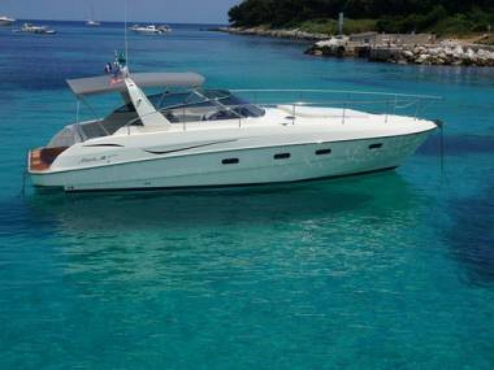 Rental yacht Grimaud - Fiart Fiart 40 Genius on SamBoat