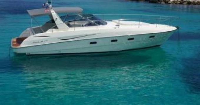 Rental yacht Port Grimaud - Fiart Fiart 40 Genius on SamBoat