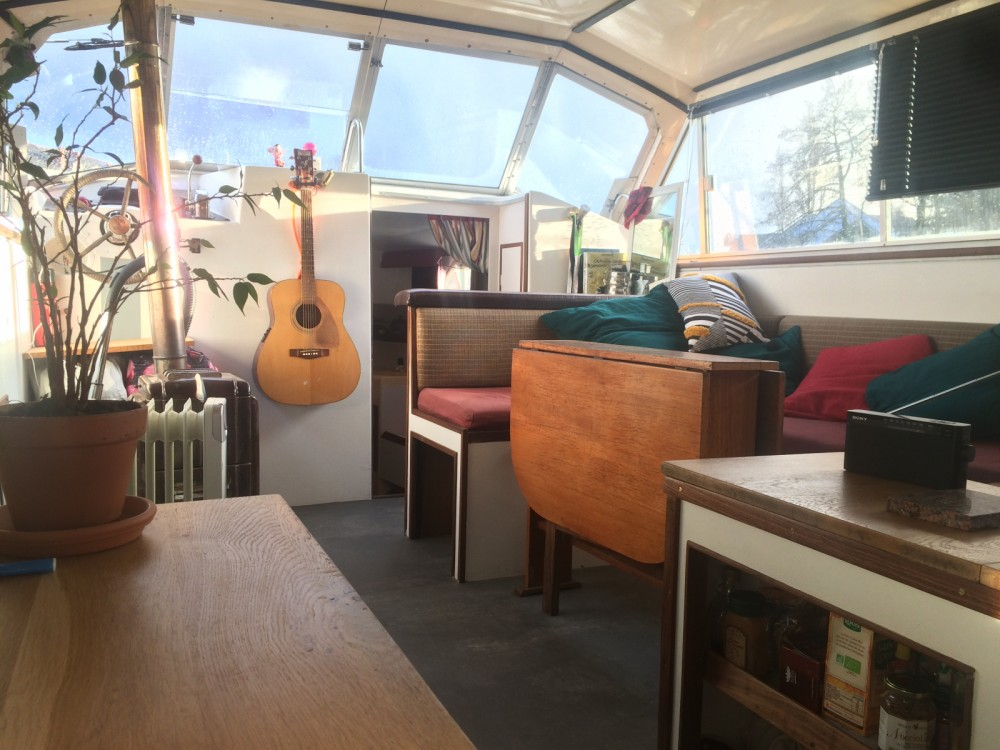 Rental yacht Nantes - Connoisseur C1135 on SamBoat