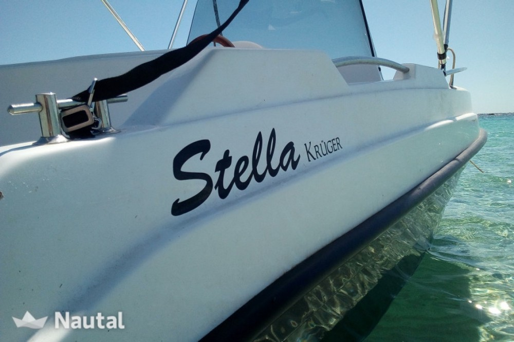 kruger stella between personal and professional Port Grimaud