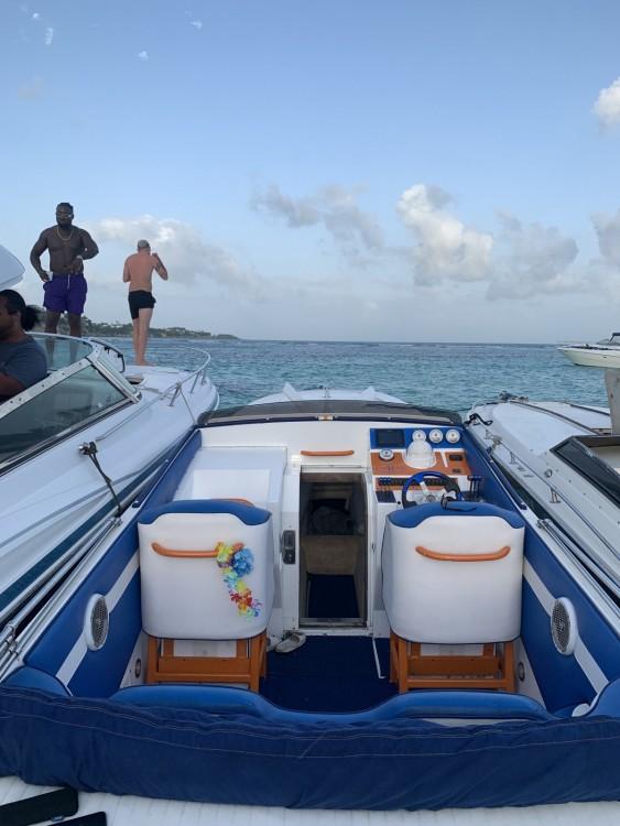 Boat rental Pointe-à-Pitre cheap Top gun 38