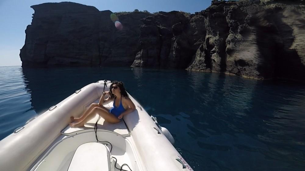 Rental yacht Aegean - Nautica Ondina 565 on SamBoat