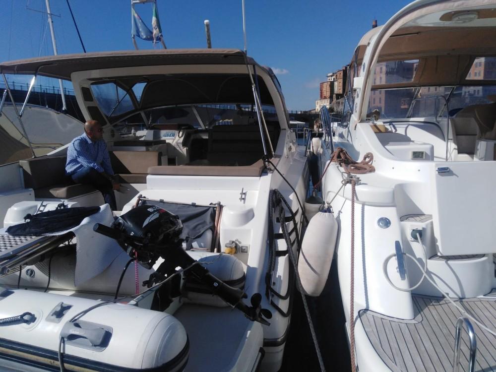 Rental Motor boat in Castellammare di Stabia - Granchi 40