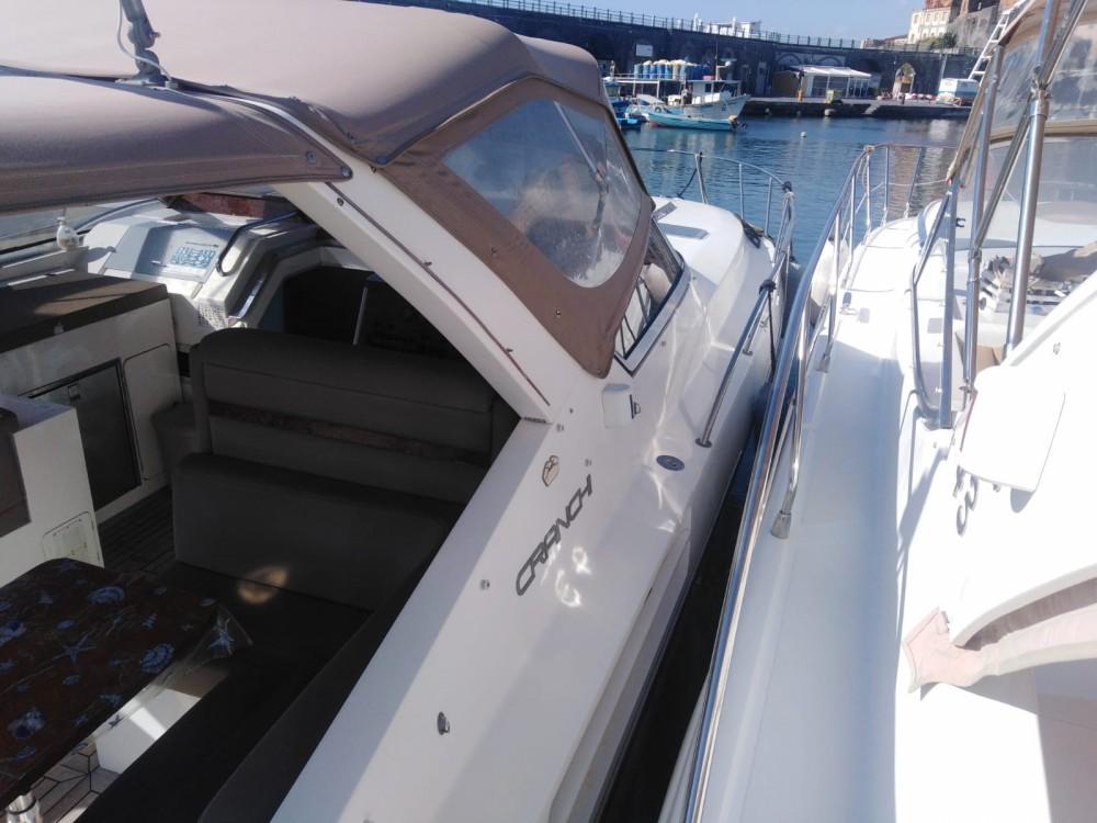 Boat rental Granchi 40 in Castellammare di Stabia on Samboat