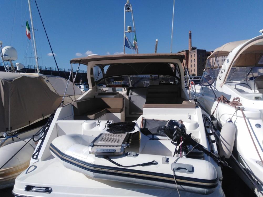 Rental yacht Castellammare di Stabia - Granchi 40 on SamBoat