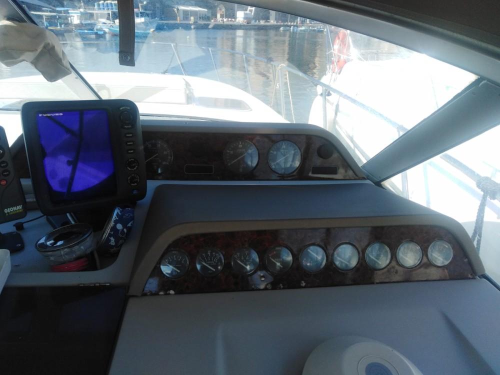 Boat rental Castellammare di Stabia cheap 40