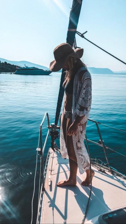 Boat rental Piraeus cheap Dufour 30 Classic