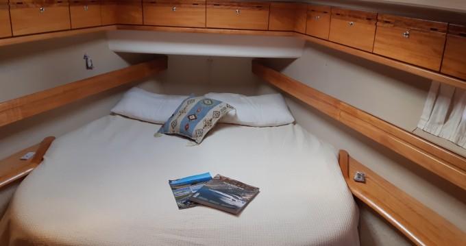 Rental Sailboat in Split Ferry Port - Bavaria Bavaria 46 Cruiser