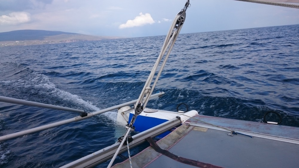 Boat rental Dart dart 18 in Connacht on Samboat