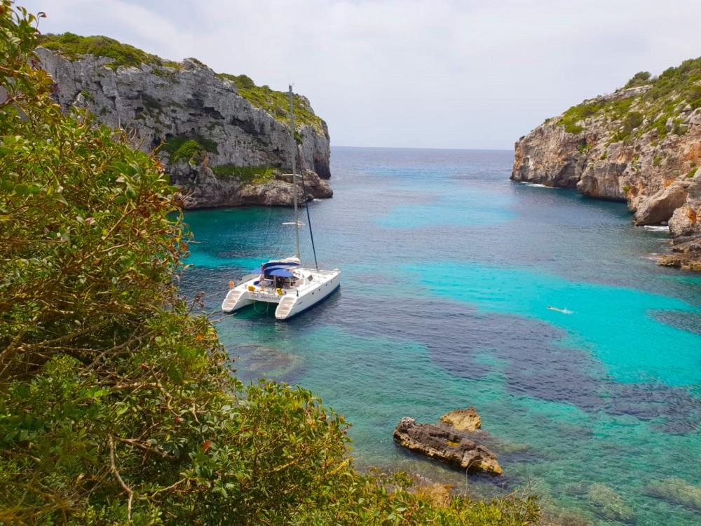 Boat rental Vilanova i la Geltrú cheap Belize 43