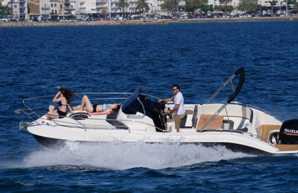 As Marine GT25 between personal and professional Roses