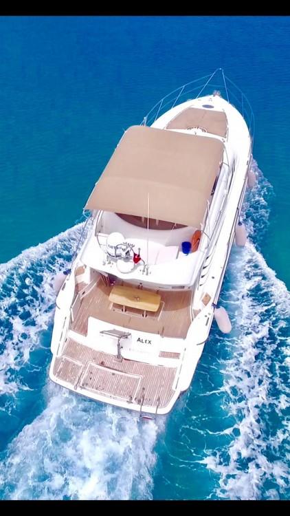 Boat rental  cheap Squadron 55