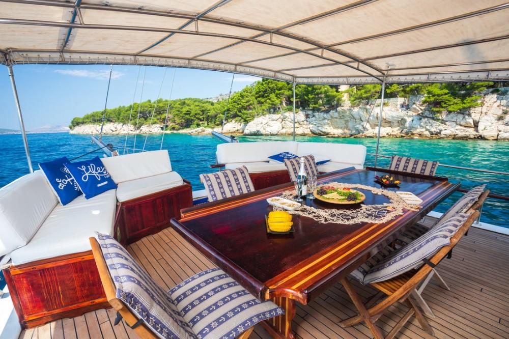 Boat rental Split cheap San