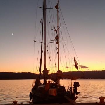 Rental yacht Agios Kirykos - Van de Stadt Eems Yawl on SamBoat