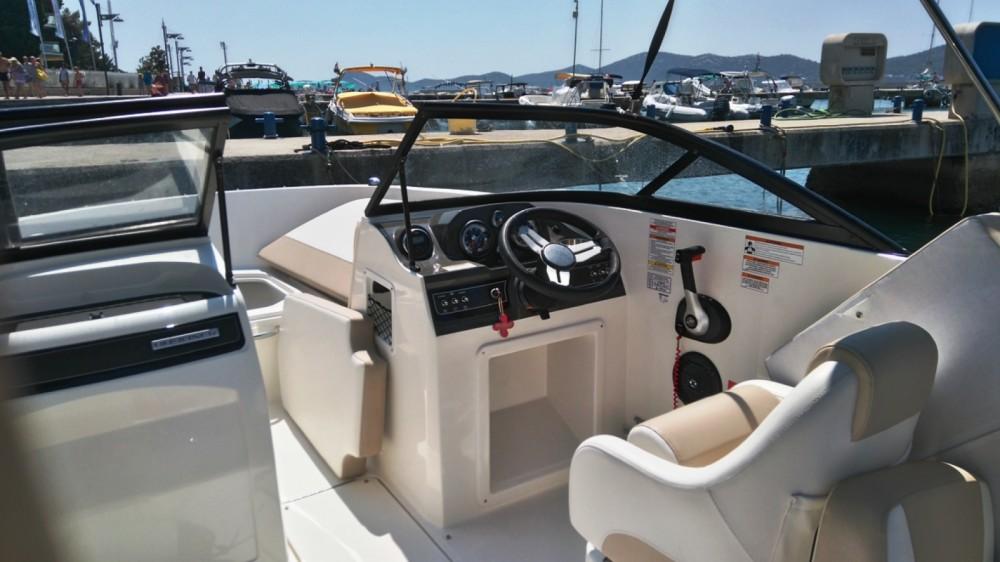 Boat rental Grad Biograd na Moru cheap VR4OE