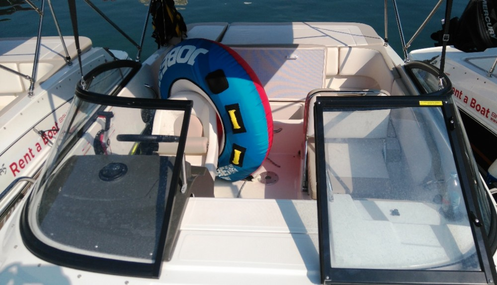 Motor boat for rent Biograd na Moru at the best price
