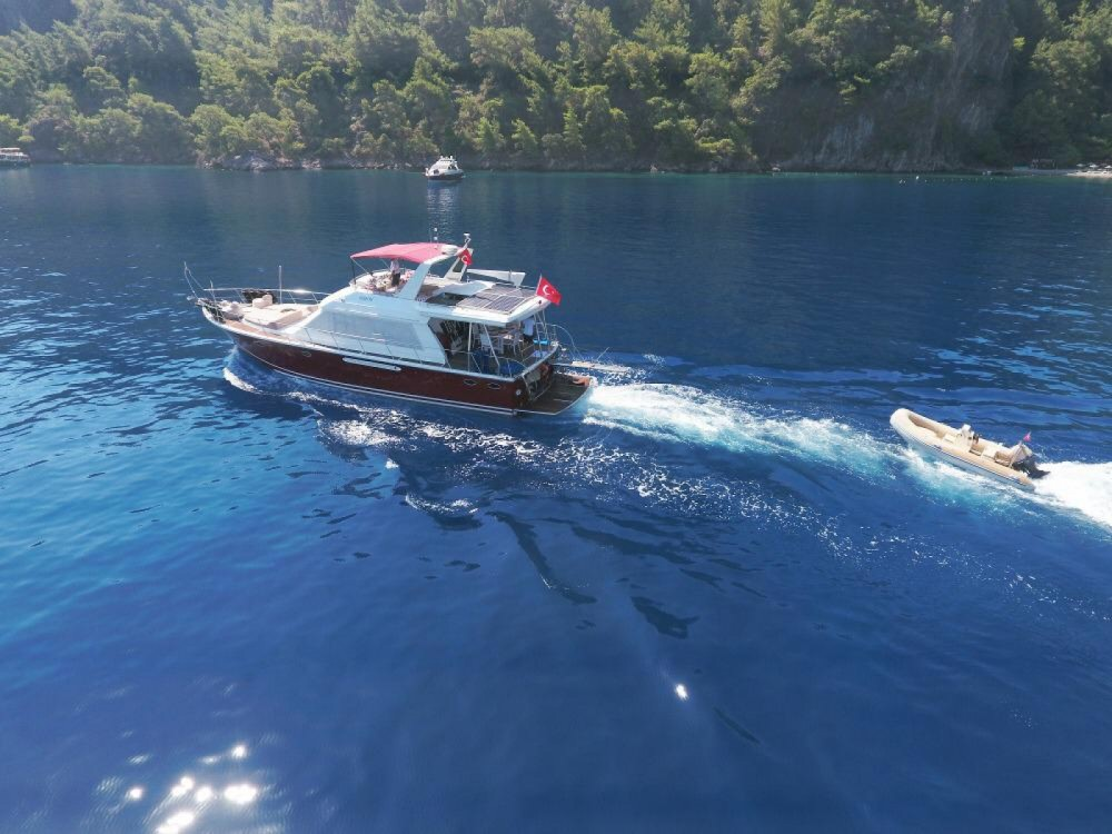 Hire Yacht with or without skipper special Aegean Region