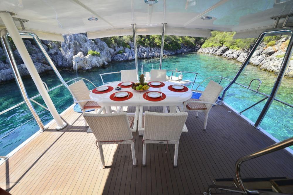 Rent a special 60 Aegean Region