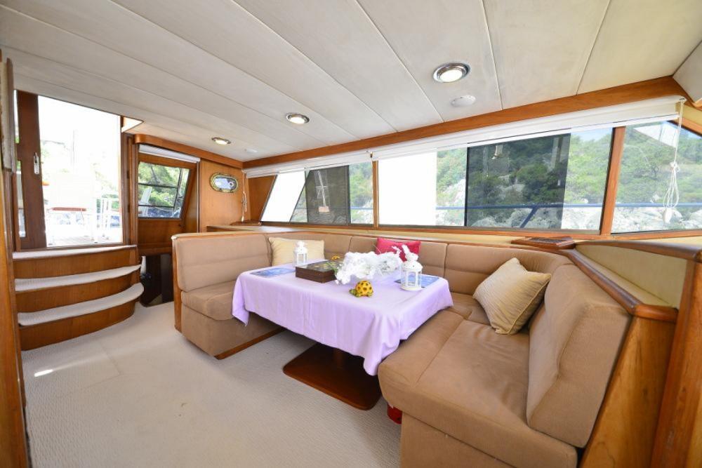 Rental yacht Aegean Region - special 60 on SamBoat