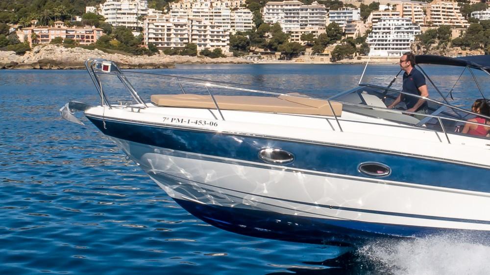 Boat rental Bavaria Bavaria 29 Sport in Palma on Samboat