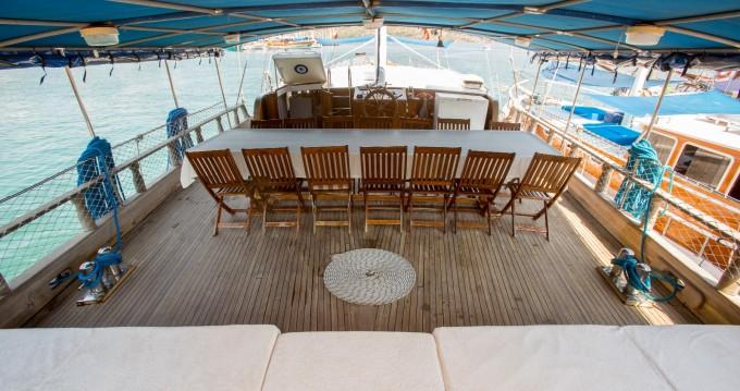 Rental yacht Fethiye - Ketch * on SamBoat