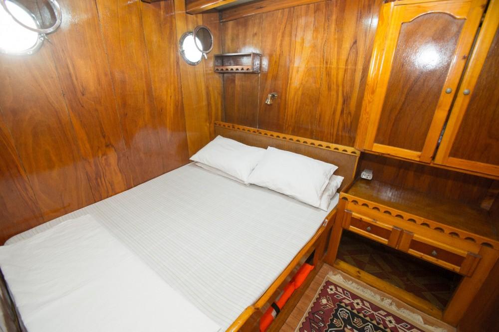 Boat rental Ketch * in Muğla on Samboat