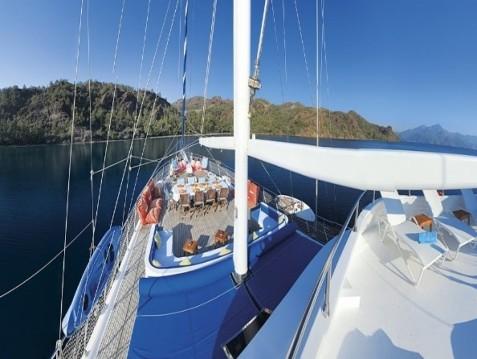 Rental yacht Marmaris - KECH * on SamBoat