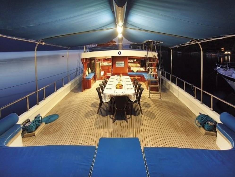 Rental yacht Muğla - KECH * on SamBoat