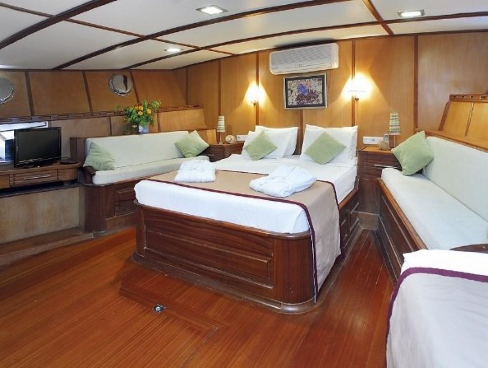 Boat rental Muğla cheap *