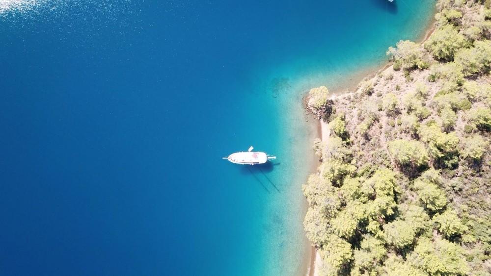 Rent a Gulet STD. Aegean Region