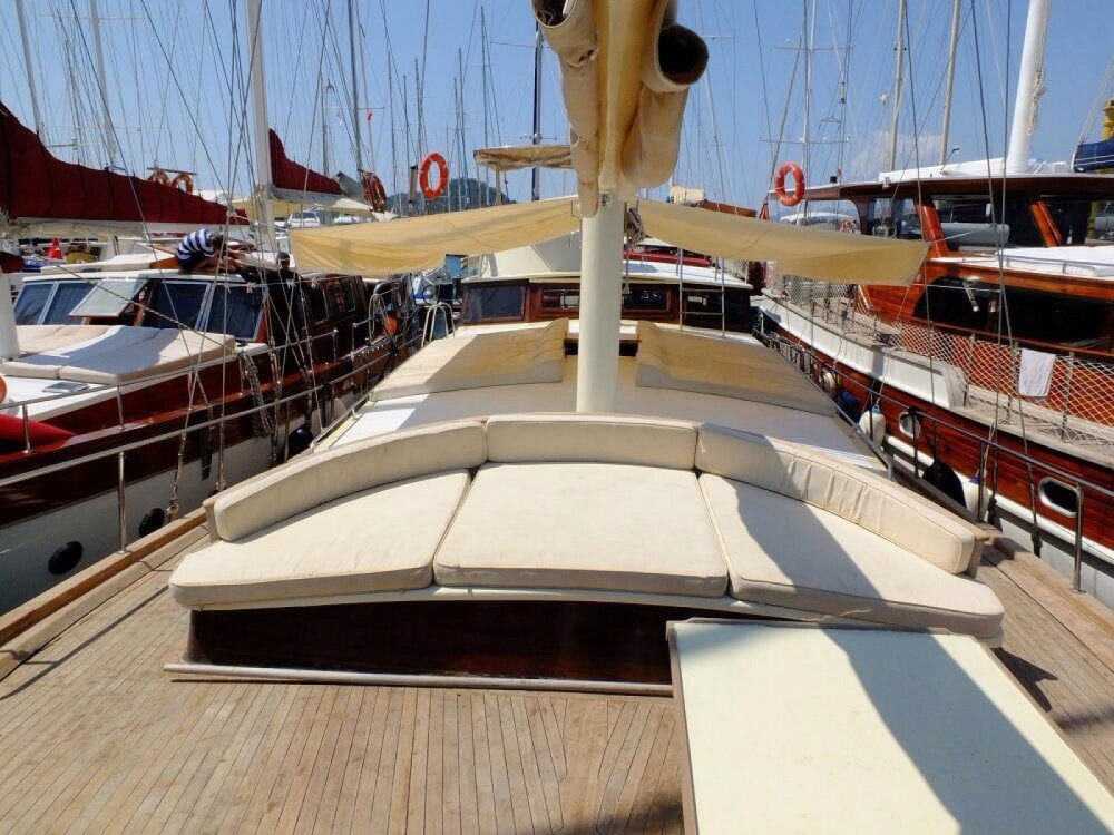 Hire Yacht with or without skipper Gulet Aegean Region